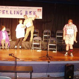 Spelling Bee Photo