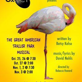 Trailer Park Musical Poster