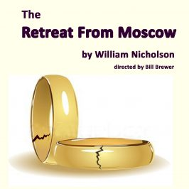 Retreat from Moscow Poster
