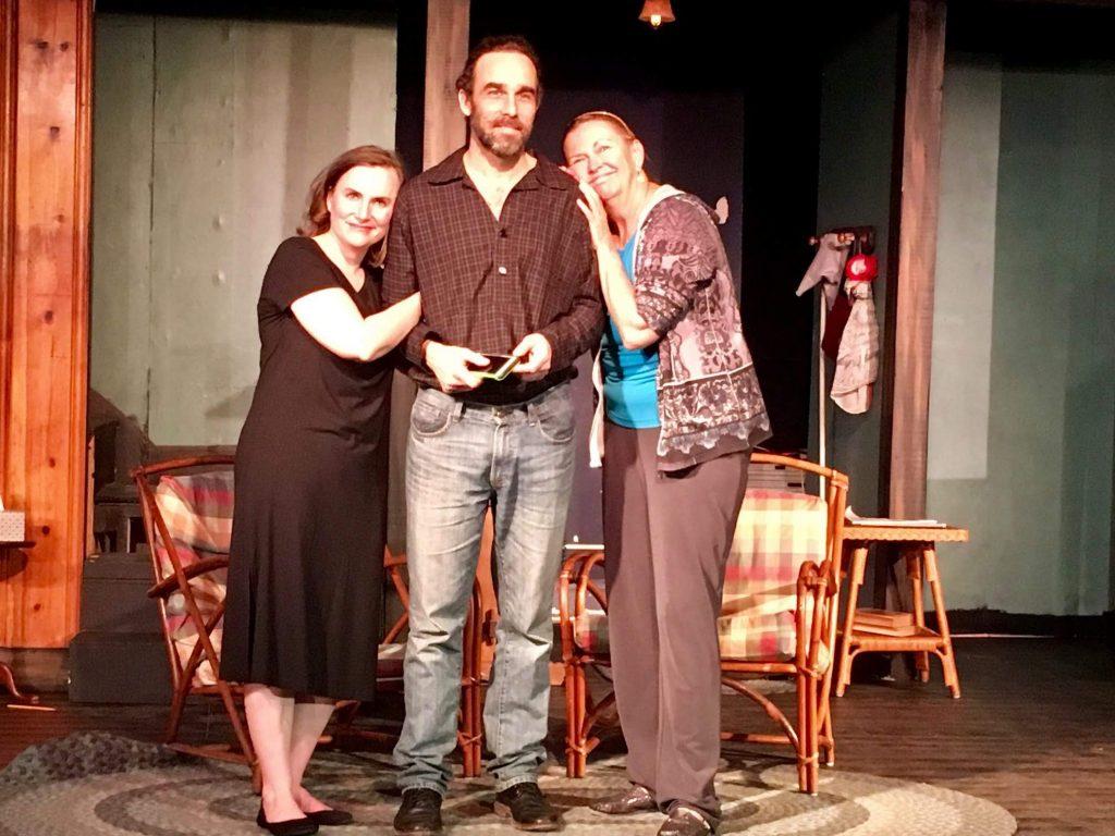 Vanya and Sonia and Masha and Spike Photo
