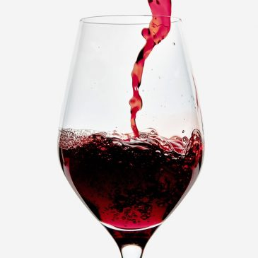 Wine Available