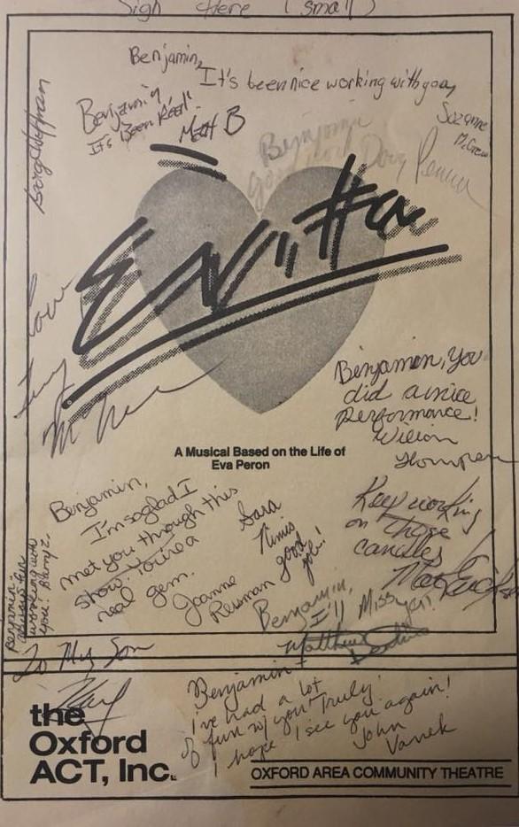 Evita Program