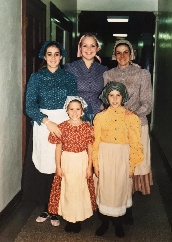 Fiddler on the Roof 1987