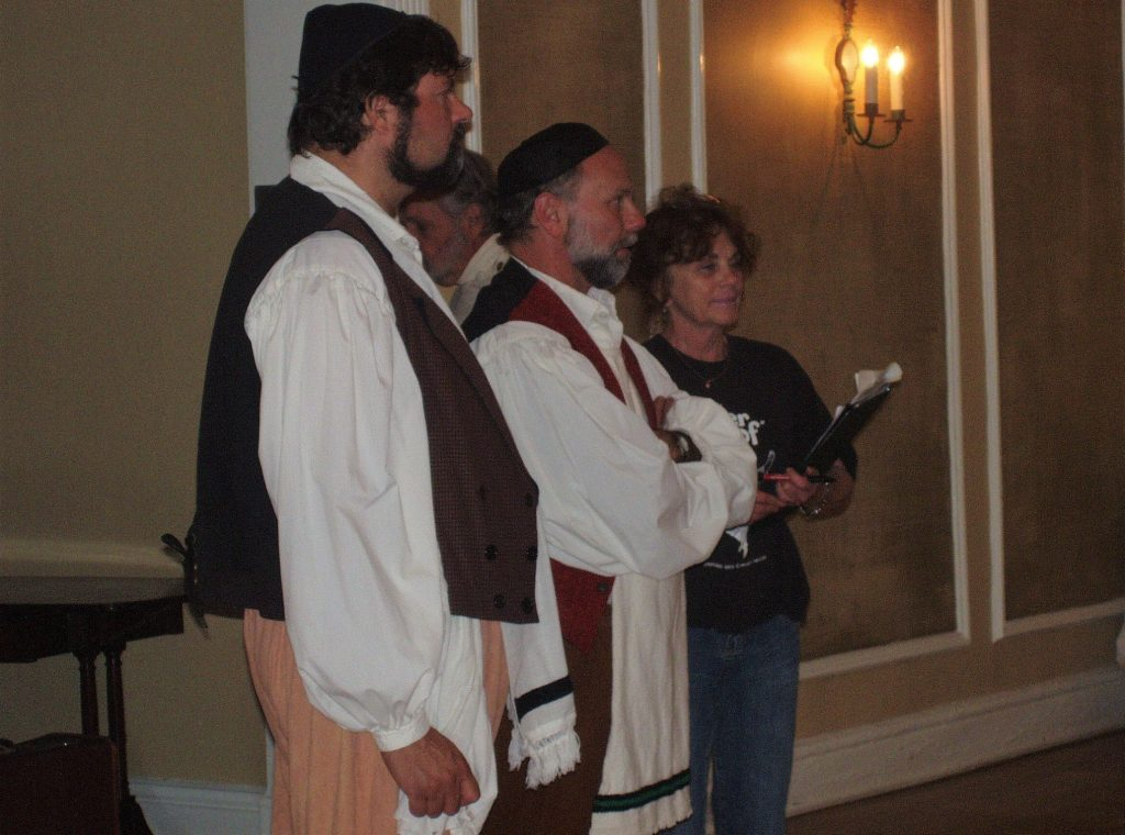 Fiddler on the Roof 2008 Photo