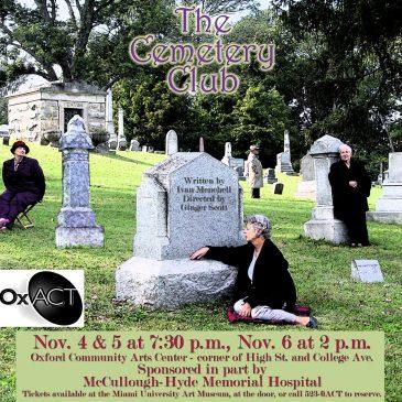 The Cemetery Club
