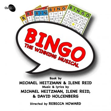 Bingo the Winning Musical Cast Announced